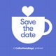 Save the Date – by CMB