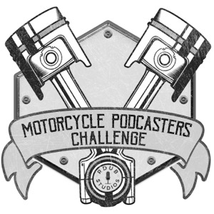 Motorcycle Podcasters Challenge