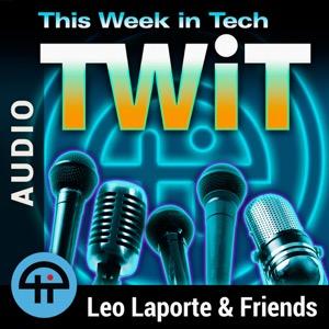 This Week in Tech (Audio)