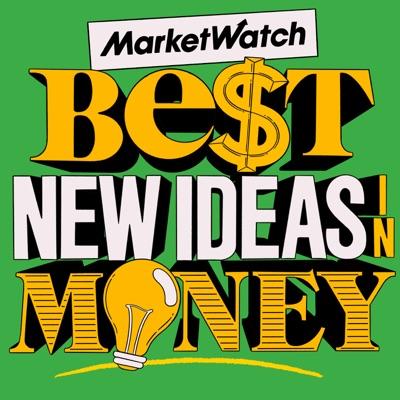 Best New Ideas in Money:MarketWatch