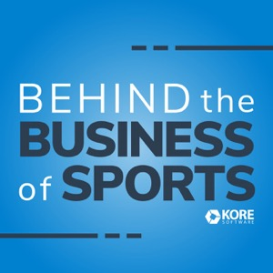 Behind the Business of Sports
