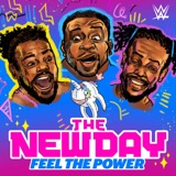 Image of The New Day: Feel the Power podcast