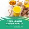 Your Health is Your Wealth artwork