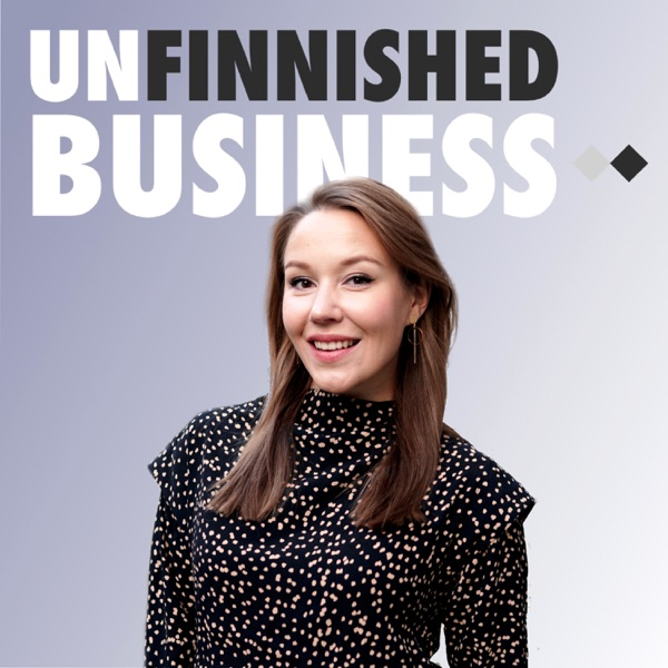 UNFINNISHED BUSINESS
