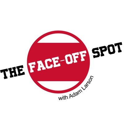 The Face-Off Spot with Adam Larson