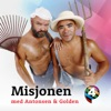 Misjonen med Antonsen og Golden