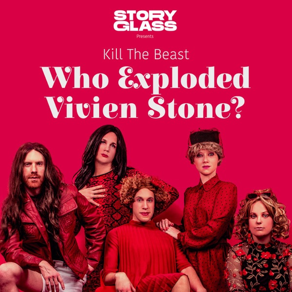 List item Who Exploded Vivien Stone? image
