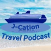 J-Cation Travel Podcast artwork