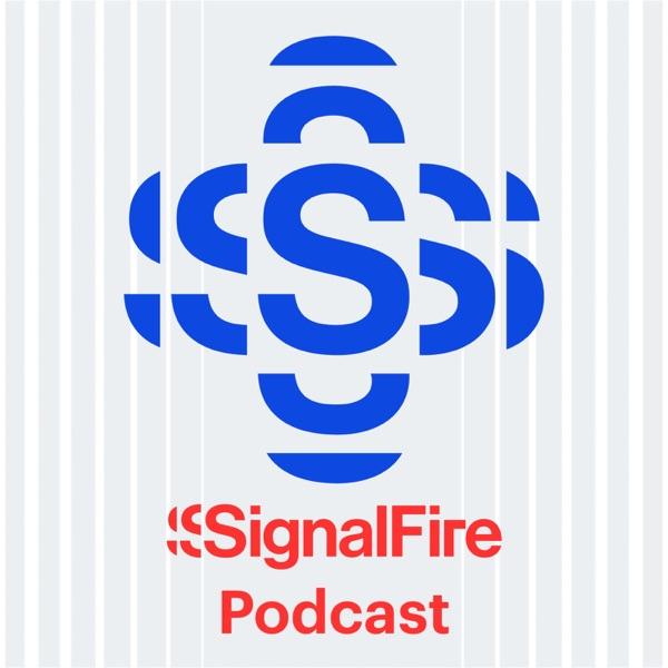 SignalFire Podcast Artwork