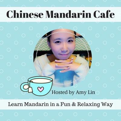 Chinese Mandarin Cafe