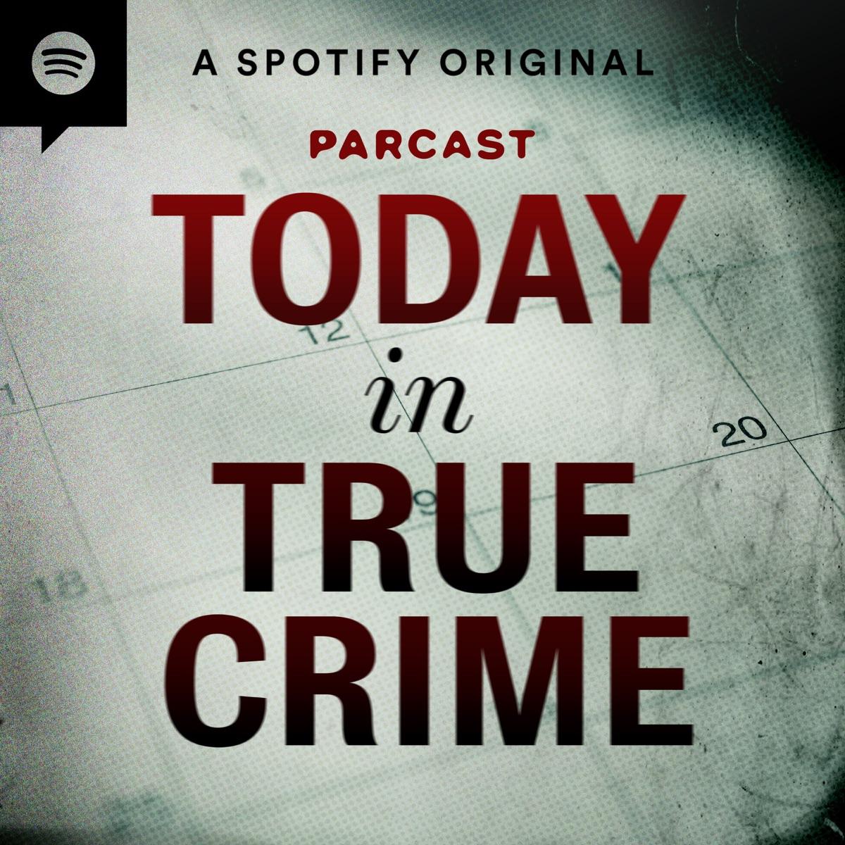 Today in True Crime