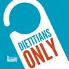 Dietitians Only artwork