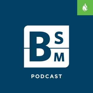 Bible Study Magazine Podcast