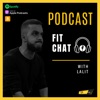 Fit Chat By Lalit #askfitman artwork