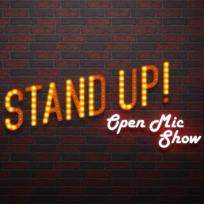 Stand Up:Stand Up Comedy