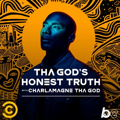 Tha God's Honest Truth:Comedy Central and The Black Effect