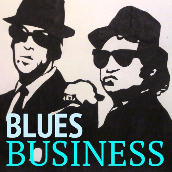 Блюз Бизнес
