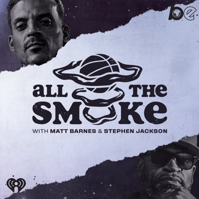 All The Smoke:The Black Effect and iHeartRadio