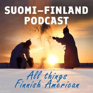 Suomi–Finland Podcast