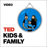 Image of TED Talks Kids and Family podcast