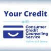 Your Credit With Consumer Credit Counseling Service artwork