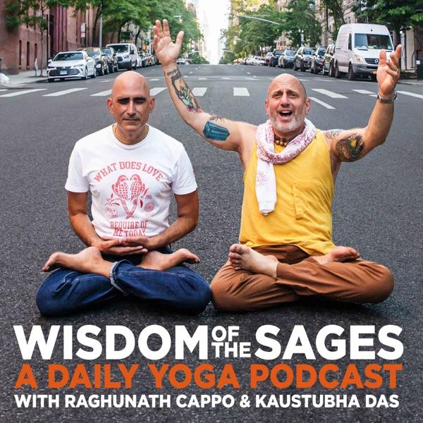 Wisdom of the Sages Artwork