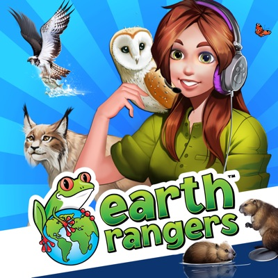 Earth Rangers:Earth Rangers / Gen-Z Media