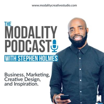 The Modality Podcast
