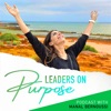 Leaders On Purpose with Manal Bernoussi artwork