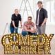 Comedymänner