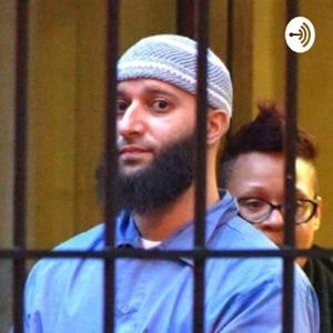 Case of Adnan Syed