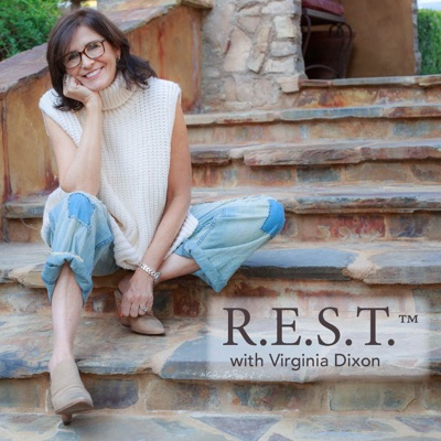 R.E.S.T. With Virginia Dixon:Virginia Dixon