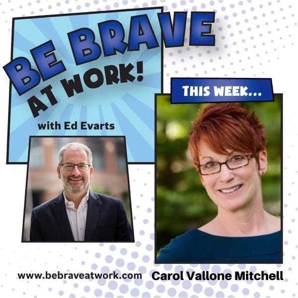 Episode 107: Carol Vallone Mitchell, Part 2 photo