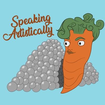 Speaking Artistically