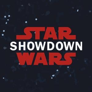 Star Wars Showdown