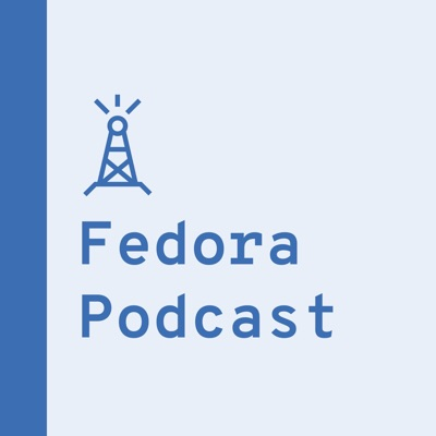 Fedora Project Podcast