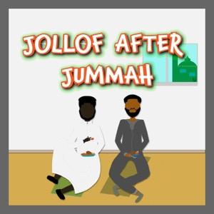 Jollof After Jummah