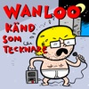 Wanloo - Känd Som Tecknare