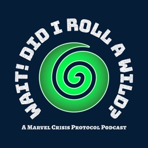 Wait! Did I Roll a Wild?