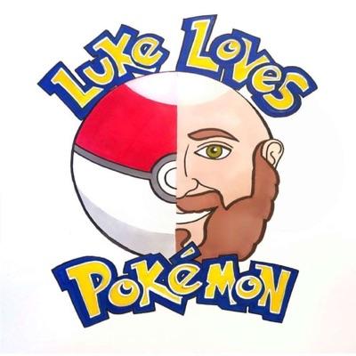 Luke Loves Pokémon