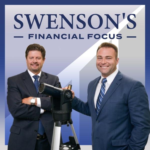 Swenson's Financial Focus Artwork