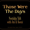 Those Were The Days Podcast artwork