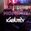 Electric Moments by Kabutey artwork