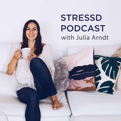 STRESSD Podcast