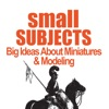 Small Subjects artwork