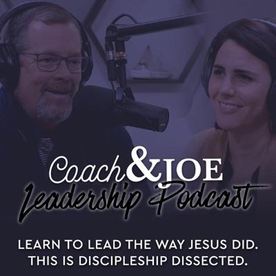 Coach & Joe Leadership Podcast