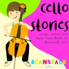 Cello Stories: Songs, music and stories from Beanstalk Arts artwork