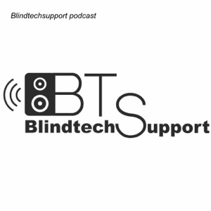 Blindtechsupport podcast