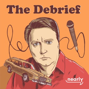 The Debrief with Dave O'Neil