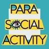 Parasocial Activity artwork